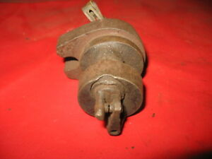 Fairbanks Morse Ignitor Hit Miss Gas Engine