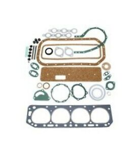Fpn6008b Complete Overhaul Gasket Kit Fits Ford New Holland Tractor 800 900