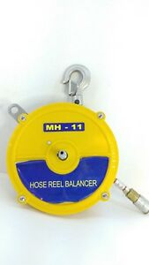 Air Tool Hose Reel Balancer retractable Cap 5 5 To 11 Lbs 2 5 To 5 Kg