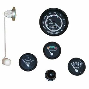 Instrument Gauge Kit For Ford Tractor 801 901 4000