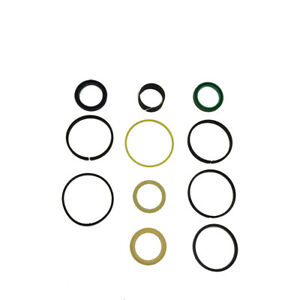 Hydraulic Seal Kit For Case 580c 580ck C Ck Backhoe Boom Cylinder Cyl 1543265c1