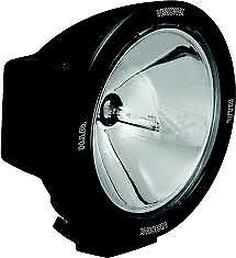 Vision X Hid 6552xp 6 7 Inch Round Black 50 Watt Hid Xtreme Performance Light