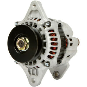 Sba185046380 12v Alternator For New Holland Boomer Loader Skid Steer Models