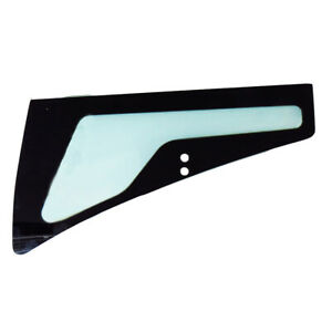 1566471 Lower Cab Glass Door Window For Caterpillar Excavator 950h 962