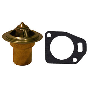 Thermostat And Gasket For Farmall H Hv O4 Os4 W4 Super H 300 350