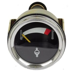 Temp Fuel Gauge For David Brown 770 780 880 990 995 1200 1210 1212 1410
