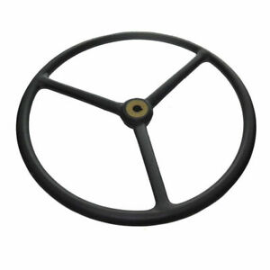 2n3600 Massey Ferguson Steering Wheel 20 35 50 65 85 88 135 2135 Te20 Tea20