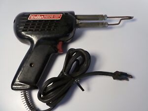 Weller 8250a Soldering Iron Gun 250 Watts 120 Volts