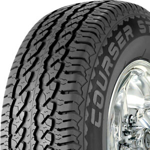 4 New 255 70 16 Mastercraft Courser Str All Season Tires 2557016