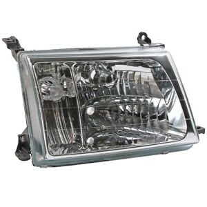 Front Right Side Headlight Lamp Fit Toyota Land Cruiser 100 Series 1998 2005