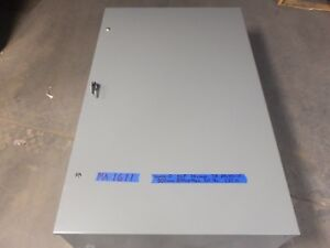 Square D 800 Amp Panel Panelboard Hcp 36sp 3r Main 3 Phase 208 240 480 700 600