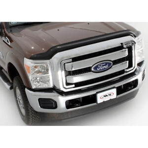 25421 Avs Smoke Bugflector Ii Bug Hood Shield For Ford Escape 2013