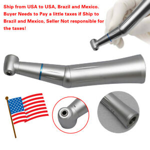 Skysea Kavo Style Contra Angle Dental Low Speed Handpiece Inner Water Fit Motor