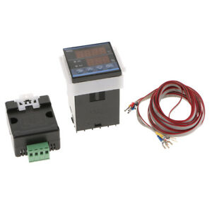 Digital Temperature Humidity Controller Digital Sensor 3 Meter Wire