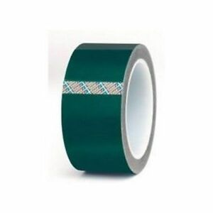 Tesa Tsa 50600 34 Tape Powder Coating 3 4 X7 Squareyd Green 2pk