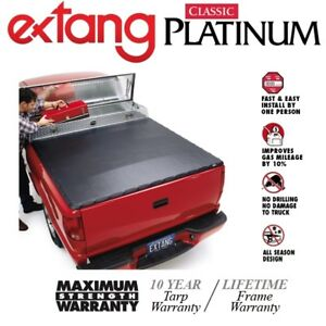 32630 Extang Toolbox Tonneau Cover Ford Ranger B Series 6 Bed