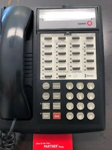 Avaya lucent Partner 18d Phone System