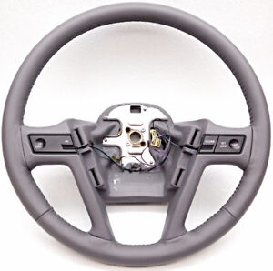 New Old Stock Ford Thunderbird Mercury Cougar Steering Wheel With Cruise