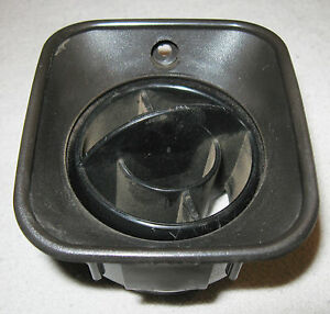 1979 1980 1981 1982 1983 Toyota Pickup Truck Brown Right Ac Heater Dash Vent