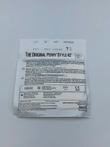 Ansell 5711107 Latex Gloves Size 7 5 Lot Of 49