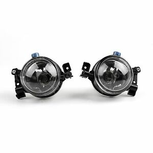 For 2005 2007 Ford Focus 2003 2005 C Max Front Bumper Fog Lights Lamp 1 Pair