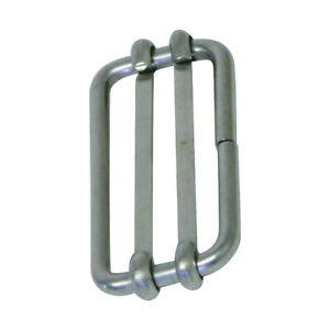 Field Guardian 1 Polytape Buckle For Electric Fence 102797 814421012807