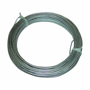 Field Guardian Lead Out Wire 50 Coil Of 12 5ga 900121 814421011664