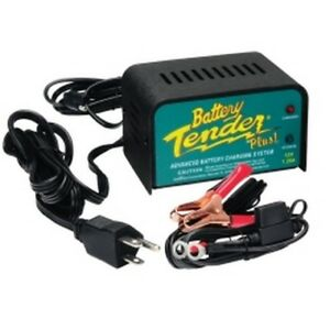 Battery Tender Plus Advanced Battery Charging System 12v Btt021 0128 Brand New