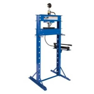 20 Ton Shop Press Ktool Xd Kti63619 Brand New