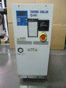 Smc Hrz010 ws c Thermo Chiller 450773