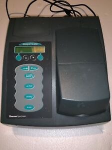 Thermo Spectronic Genesys 20 Spectrophotometer 4001 4 Lab Free Shipping