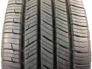 Used P235 55r17 99 H 9 32nds Michelin Defender T H
