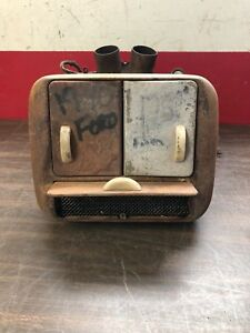 1941 47 Ford Car Truck Heater 119