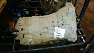 Automatic Transmission 6 Speed 6r80 2wd Fits 11 14 Ford F150 Pickup 1139012