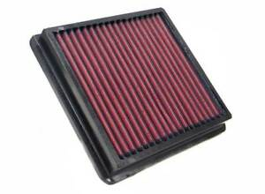 Replacement Air Filter K N 33 2827 For Daewoo Matiz All Engines