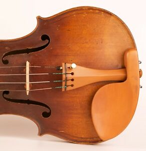 Maggini 1715 Years Old Italian 4 4 Masterpiece Violin Violon