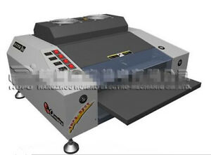 220v Photo Paper Uv Coating Machine Laminating Coater Extrusion Laminator Dt