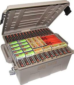 MTM ACR8-72 Ammo Crate Utility Box with 7.25