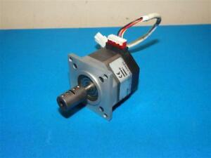 Pacific Scientific Power Max Ii P22nrxc lnn ns 00 1 8 Step Motor