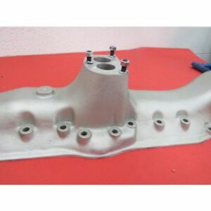 1934 1935 Ford Deluxe Cabriolet Intake Manifold Aluminum Flathead
