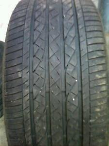 Used P245 40r20 95 V 7 32nds Bridgestone Potenza Re97 As