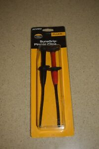 Fluke Ac283 Suregrip Pincer Clips New
