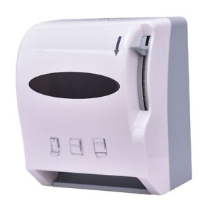 Durable Wall Mount Heavy Roll Paper Towel Dispenser