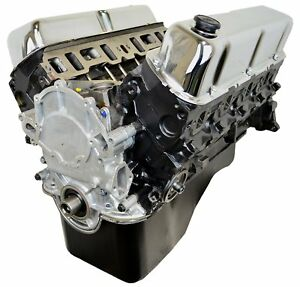 Atk Engines Hp79 High Performance Crate Engine Small Block Ford 302ci 300hp 33