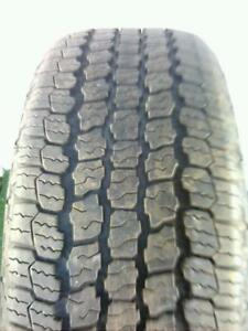 Used P275 55r20 113 T 11 32nds Goodyear Wrangler A T Adventure