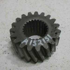 Used Pto Input Gear Case 2294 3294 2290 2090 2096 2094 1896 A152151