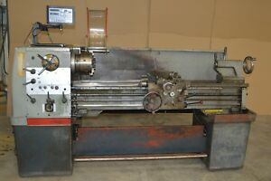 Clausing Colchester 15 15 X 50 Engine Lathe