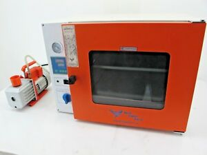 Best Value Vac Vacuum Oven Pump Tested