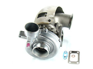 New Turbo Turbocharger For Chevy Gmc 6 5l Diesel 1996 2002 Gm5 Gm8
