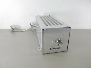 Checkpoint Hd24 Eas Retail Store Anti Theft Security Tower Power Supply